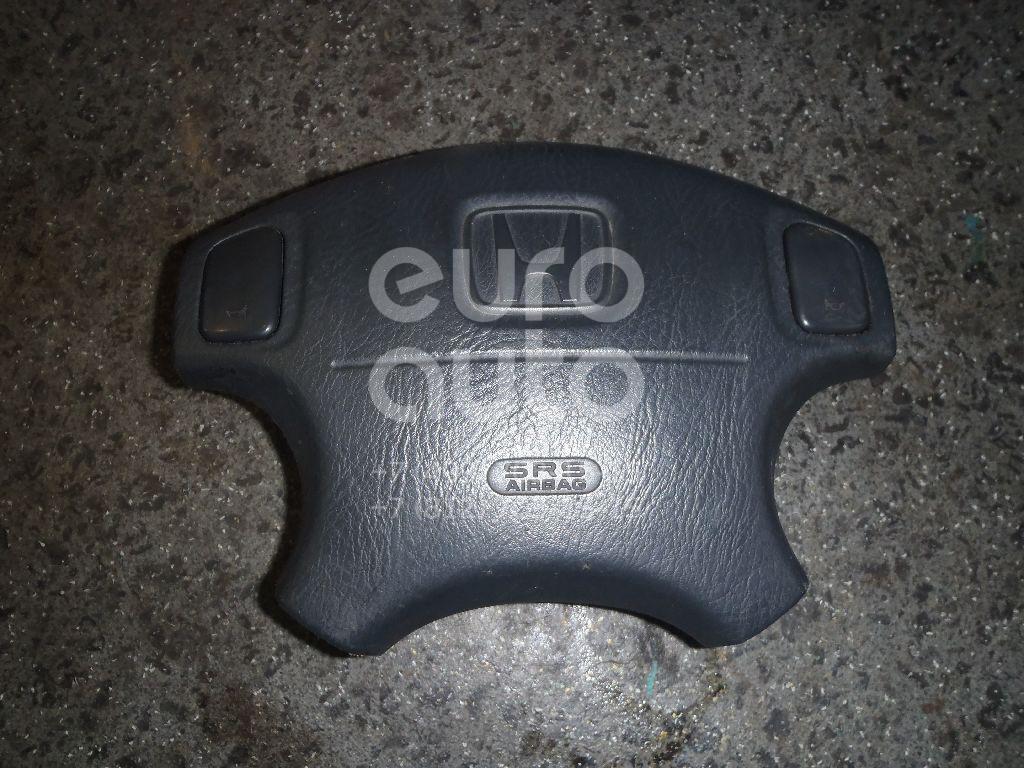 Подушка безопасности в рулевое колесо для Honda CR-V 1996-2002 - Фото №1