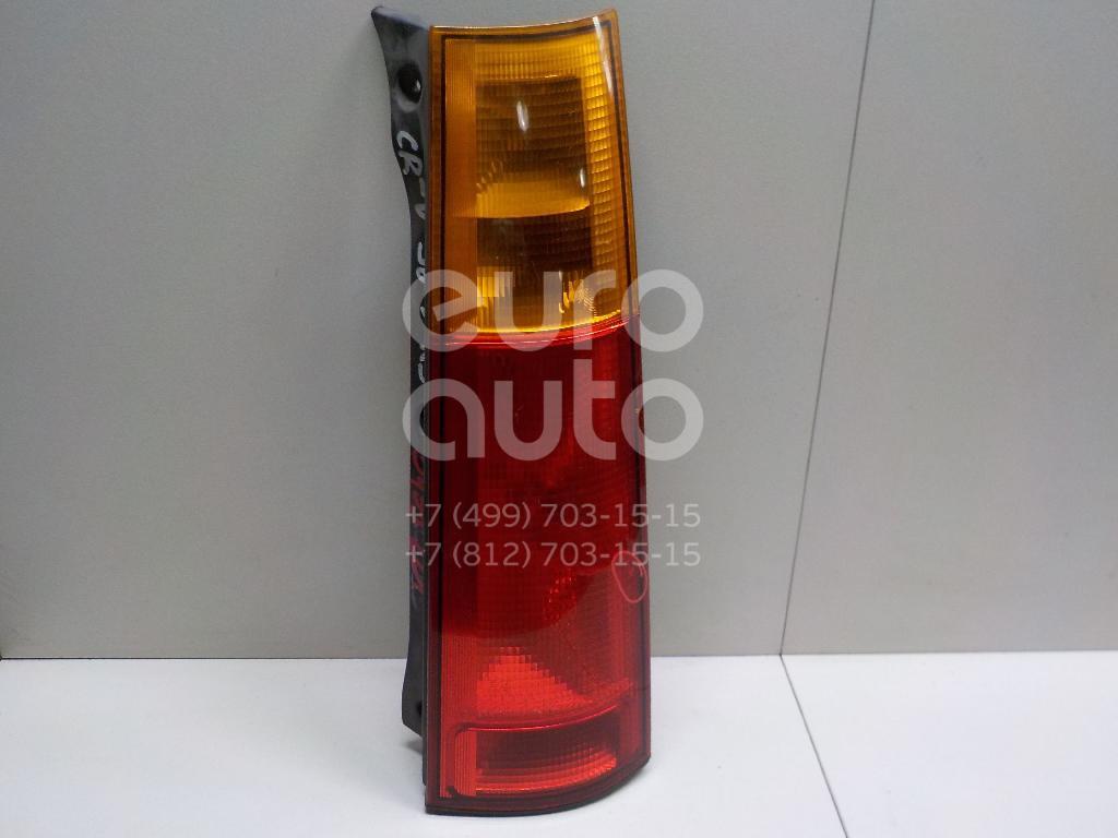 Фонарь задний правый для Honda CR-V 1996-2002 - Фото №1