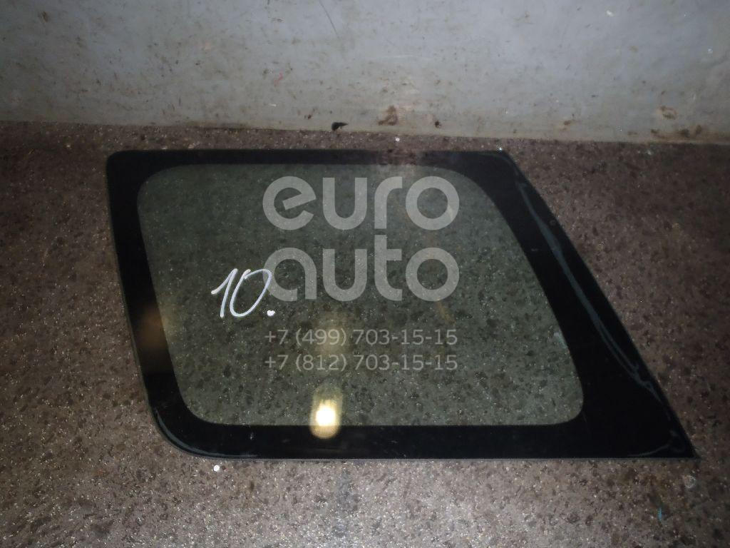 Стекло кузовное глухое левое для Honda CR-V 1996-2002 - Фото №1