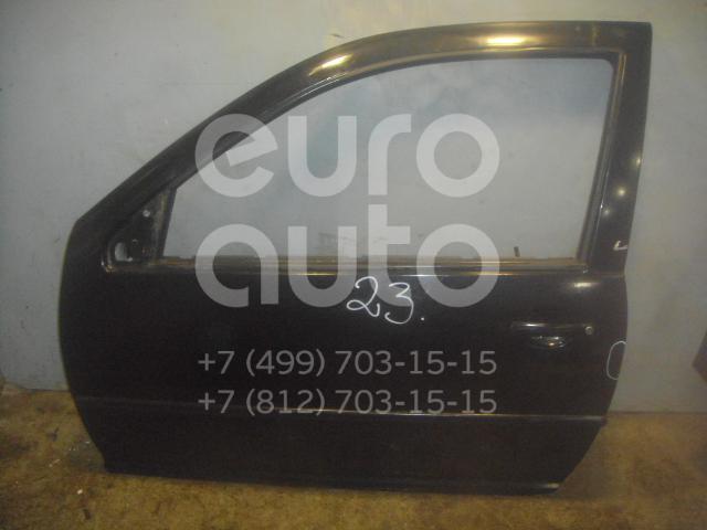 Дверь передняя левая для VW Golf IV/Bora 1997-2005 - Фото №1