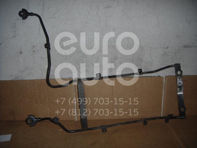 Кронштейн (сопут. товар) для Mitsubishi Pajero/Montero Sport (K9) 1997-2008 - Фото №1