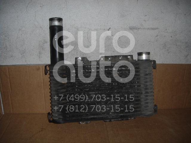 Интеркулер для Mitsubishi Pajero/Montero Sport (K9) 1997-2008 - Фото №1
