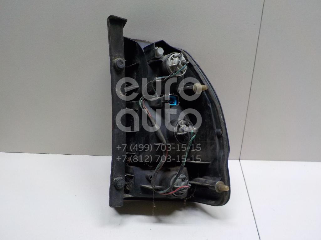 Фонарь задний левый для Mitsubishi Pajero/Montero Sport (K9) 1997-2008 - Фото №1
