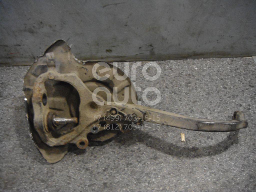 Кулак поворотный передний правый для Mercedes Benz W220 1998-2005;W215 CL coupe 1999-2006 - Фото №1