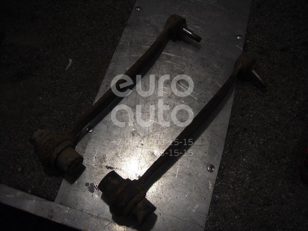 Тяга регулировки развала для Mercedes Benz W220 1998-2005 - Фото №1