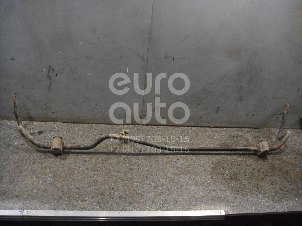 Стабилизатор задний для Mercedes Benz W220 1998-2005 - Фото №1