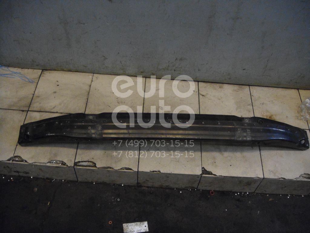 Усилитель переднего бампера для Mercedes Benz W220 1998-2005 - Фото №1