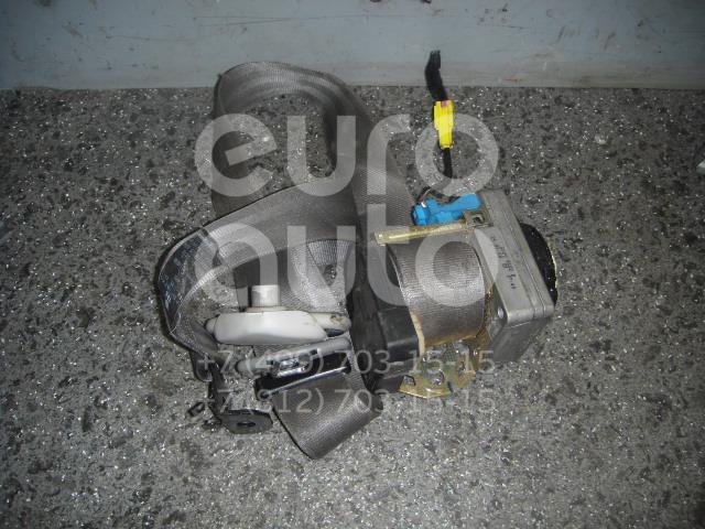 Ремень безопасности с пиропатроном для VW Golf IV/Bora 1997-2005 - Фото №1