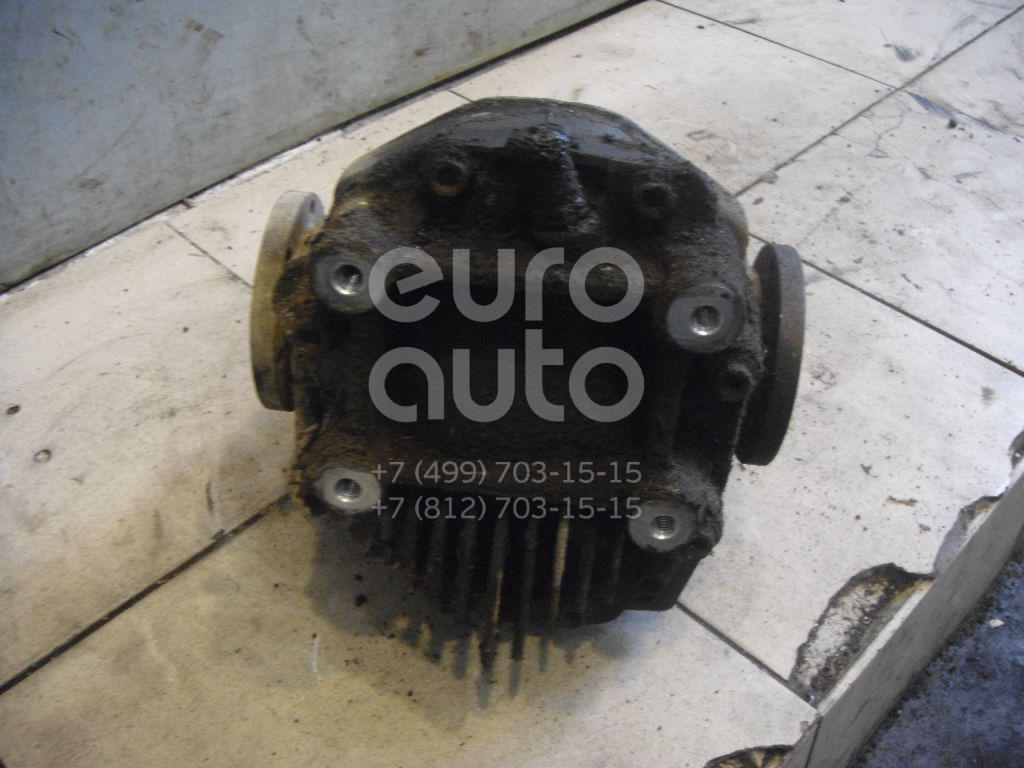 Редуктор заднего моста для Mercedes Benz W220 1998-2005 - Фото №1