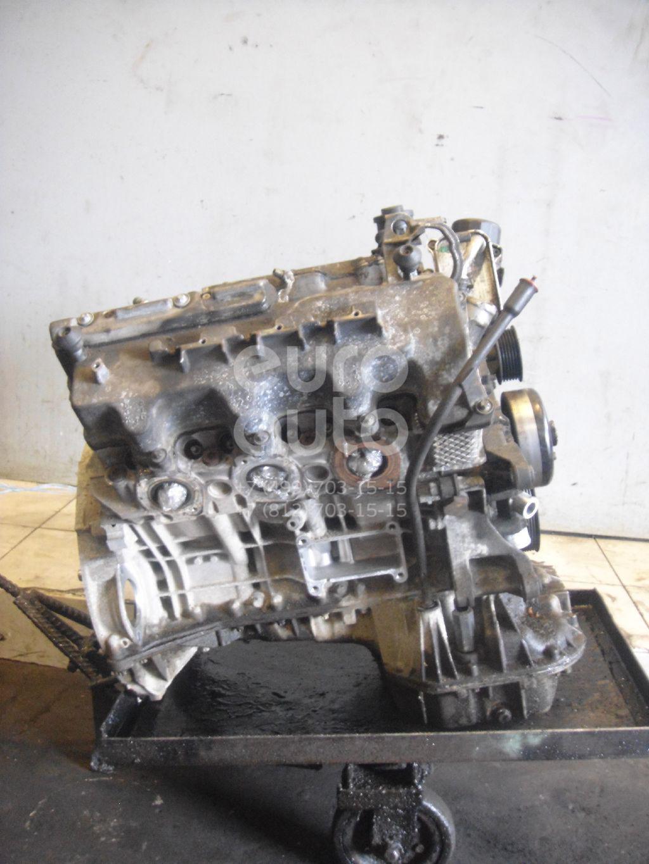 Двигатель для Mercedes Benz W220 1998-2005 - Фото №1