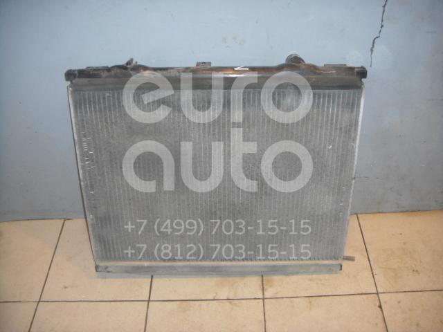 Радиатор основной для Kia Sorento 2003-2009 - Фото №1