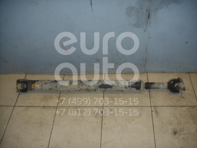 Вал карданный задний для Kia Sorento 2003-2009 - Фото №1