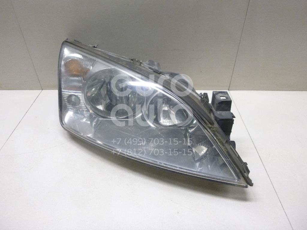 Фара правая для Ford Mondeo III 2000-2007 - Фото №1