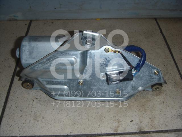 Моторчик стеклоочистителя задний для Mitsubishi Colt (CJ) 1996-2004 - Фото №1