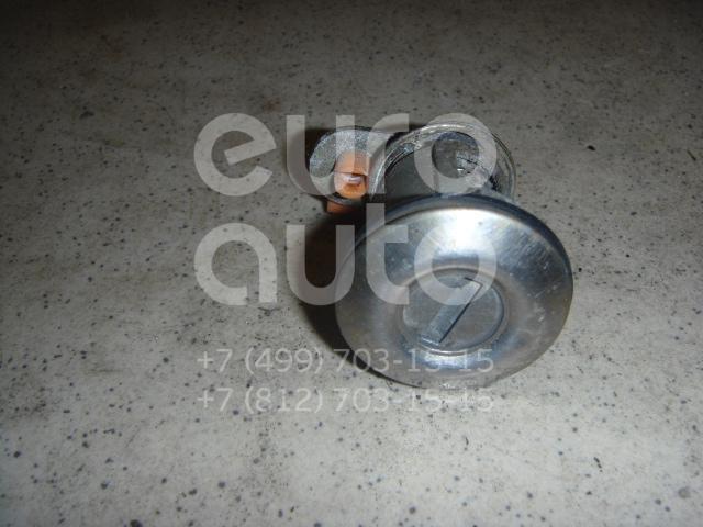 Вставка замка багажника для Mitsubishi Colt (CJ) 1996-2004 - Фото №1