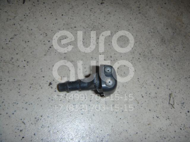 Форсунка омывателя лобового стекла для Mitsubishi Colt (CJ) 1996-2004 - Фото №1