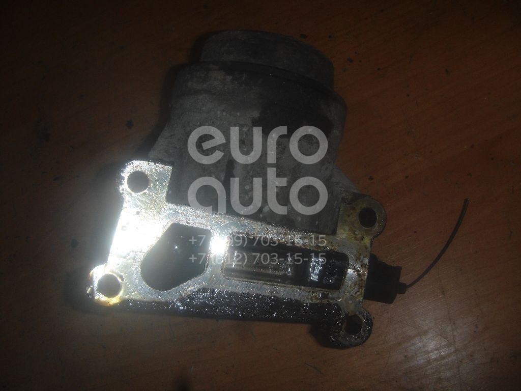 Корпус масляного фильтра для Ford Mondeo III 2000-2007 - Фото №1