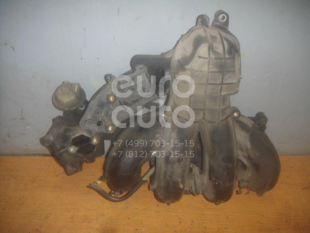 Коллектор впускной для Ford Mondeo III 2000-2007 - Фото №1