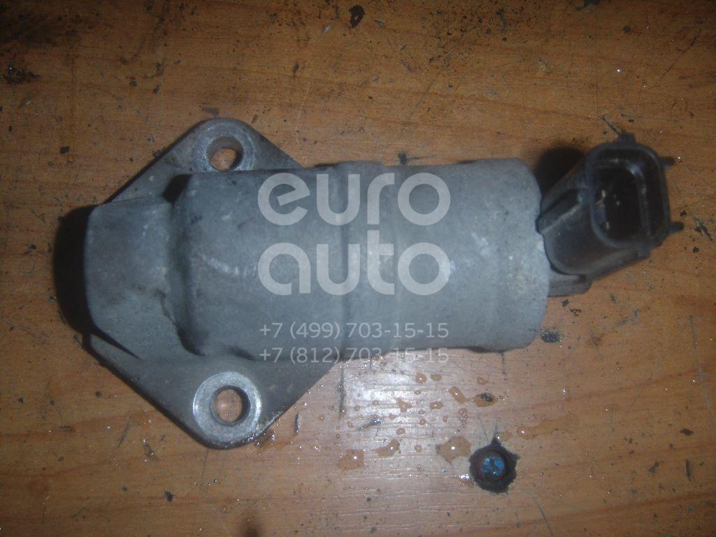 Клапан стабилиз холостого хода для Ford Mondeo III 2000-2007 - Фото №1