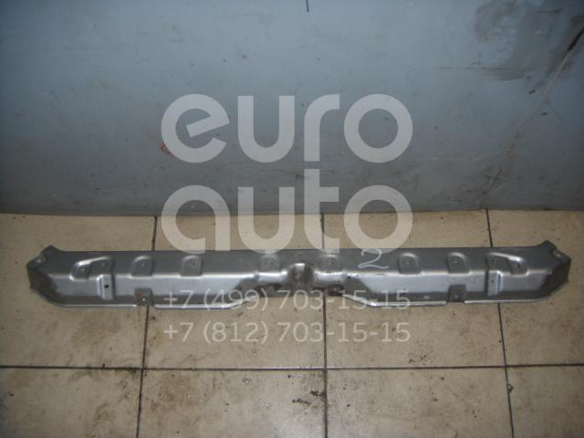 Панель передняя для Kia Sorento 2003-2009 - Фото №1