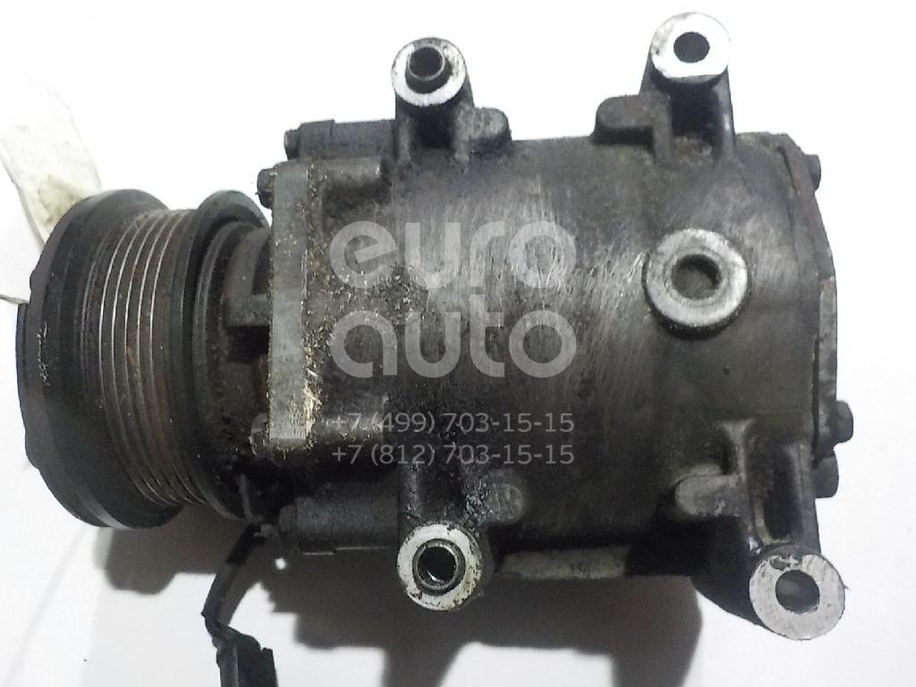 Компрессор системы кондиционирования для Ford Mondeo III 2000-2007 - Фото №1
