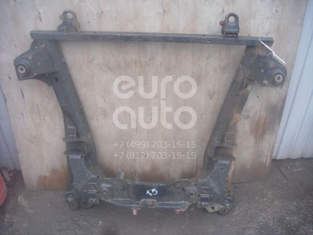 Балка подмоторная для Ford Mondeo III 2000-2007 - Фото №1