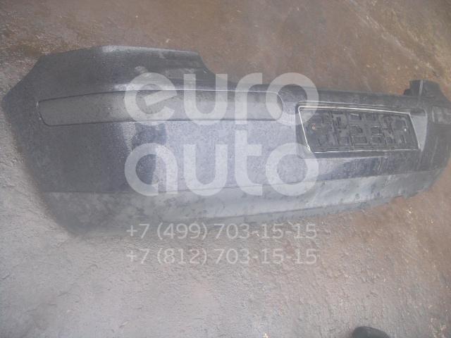 Бампер задний для VW Golf IV/Bora 1997-2005 - Фото №1