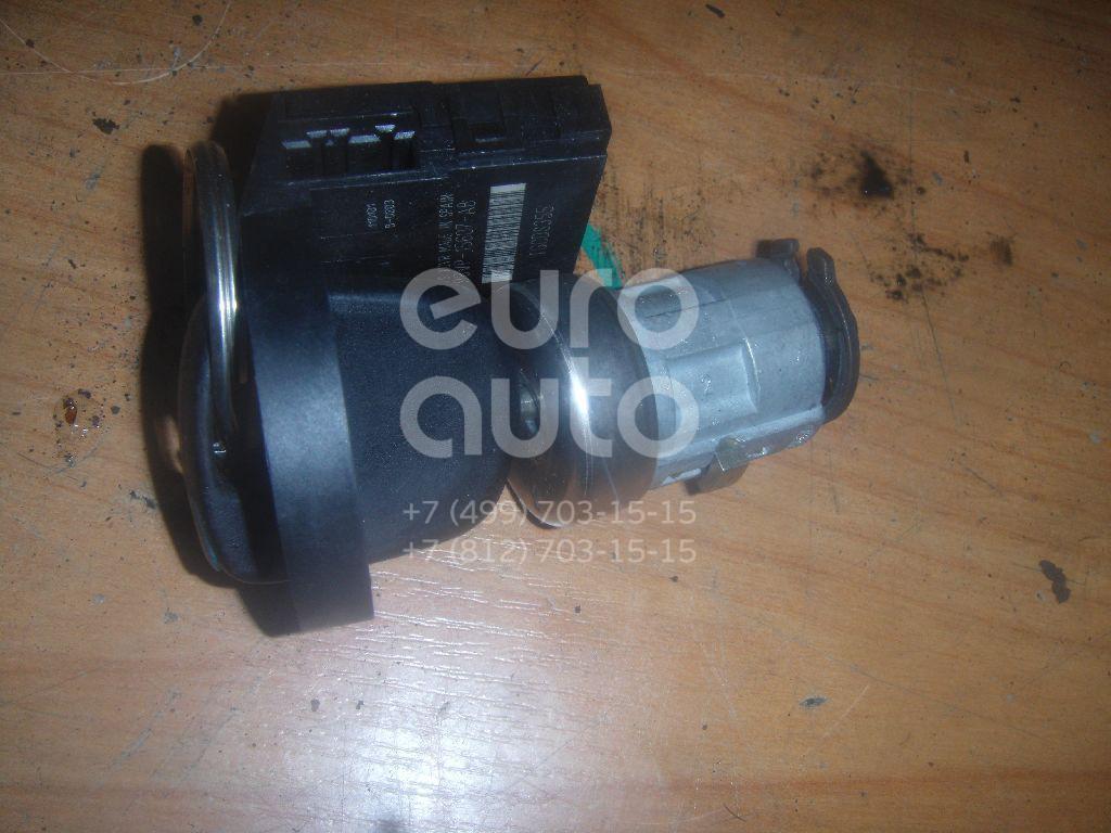 Вставка замка зажигания с ключом для Ford Mondeo III 2000-2007 - Фото №1