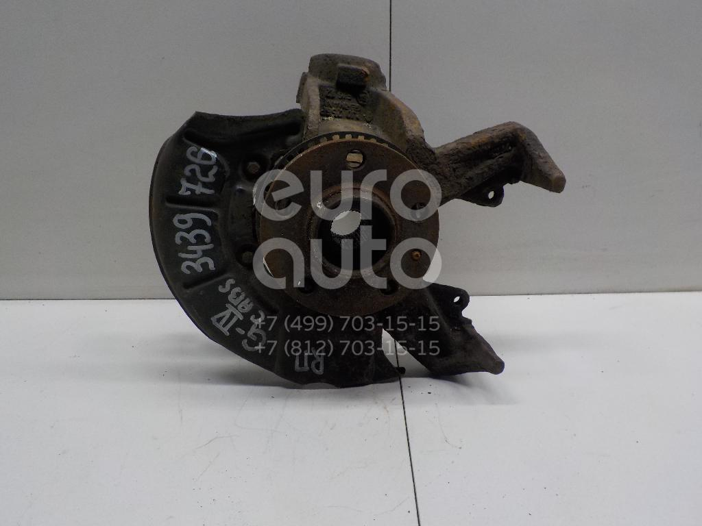 Кулак поворотный передний правый для VW Golf IV/Bora 1997-2005 - Фото №1