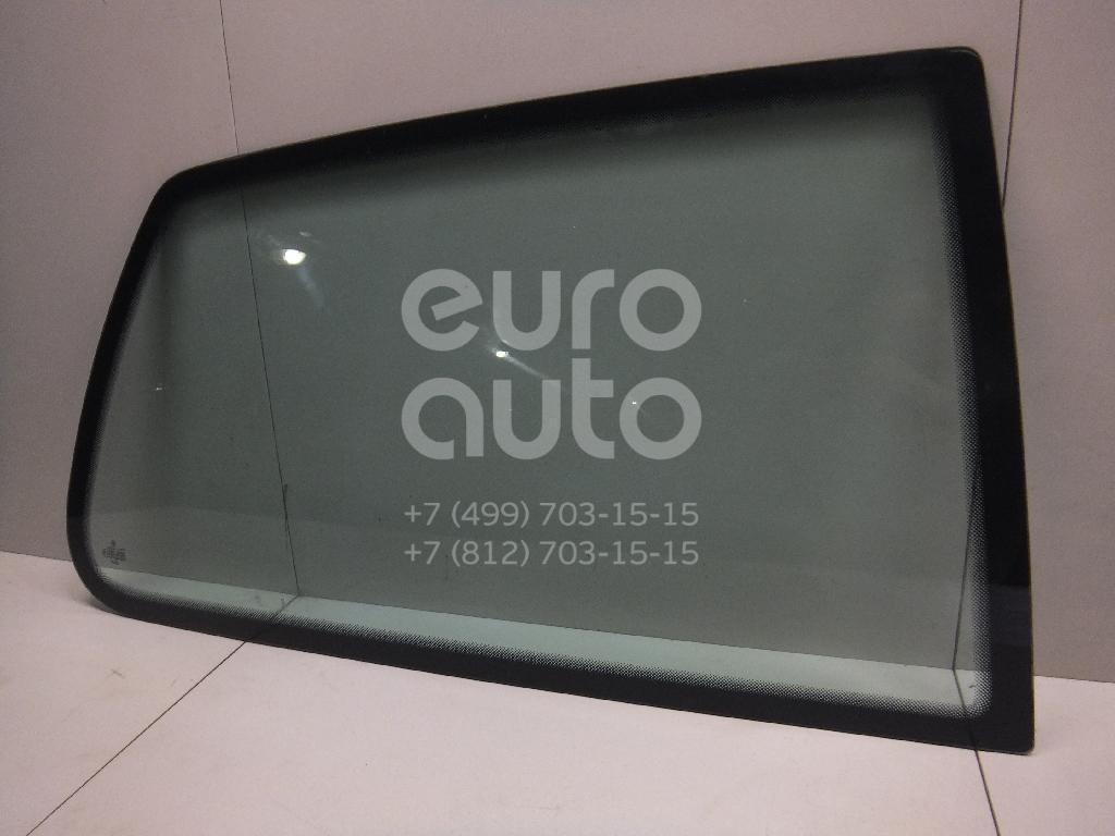 Стекло кузовное глухое правое для VW Golf IV/Bora 1997-2005 - Фото №1