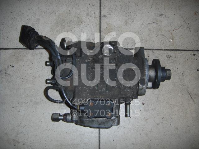 ТНВД для VW,Audi,Skoda,Seat Golf IV/Bora 1997-2005;A3 (8L1) 1996-2003;Octavia (A4 1U-) 2000-2011;Toledo II 1999-2006;Octavia 1997-2000;Caddy II 1995-2004;New Beetle 1998-2010;Polo Classic 1995-2002;Ibiza III 1999-2002 - Фото №1