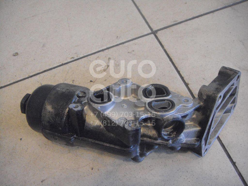 Кронштейн масляного фильтра для Mercedes Benz A140/160 W168 1997-2004;VANEO W414 2001-2006 - Фото №1