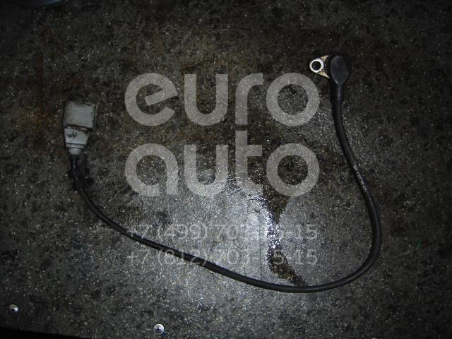 Датчик положения коленвала для Skoda Golf IV/Bora 1997-2005;A3 (8L1) 1996-2003;Octavia 1997-2000;New Beetle 1998-2010;Polo Classic 1995-2002;Ibiza III 1999-2002;Fabia 1999-2006 - Фото №1