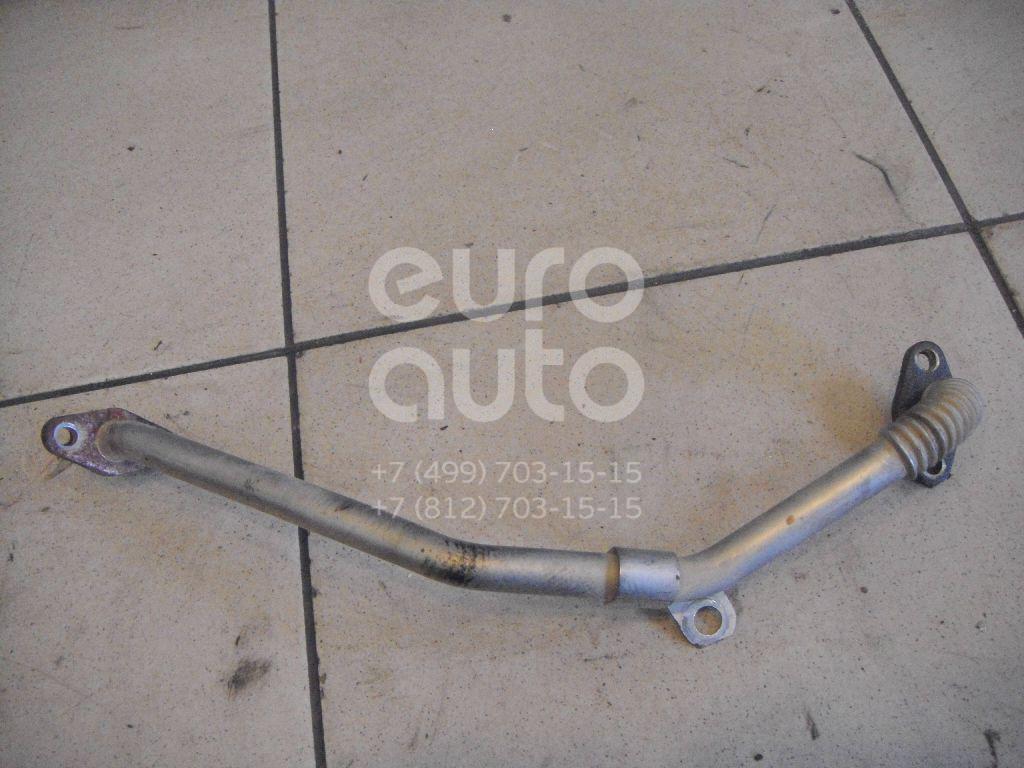 Трубка масляная для Mercedes Benz A140/160 W168 1997-2004 - Фото №1