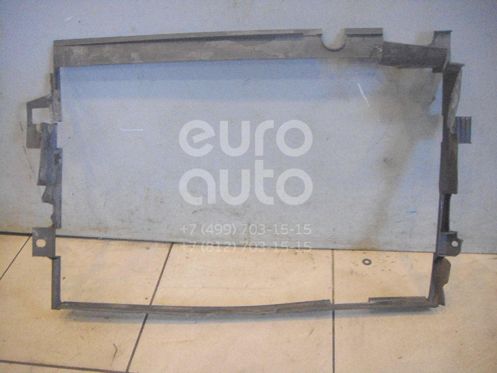 Воздуховод для Mercedes Benz A140/160 W168 1997-2004 - Фото №1