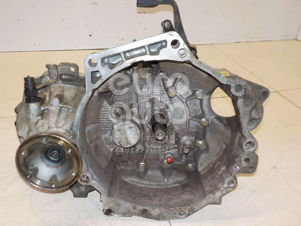 МКПП (механическая коробка переключения передач) для VW Golf IV/Bora 1997-2005 - Фото №1