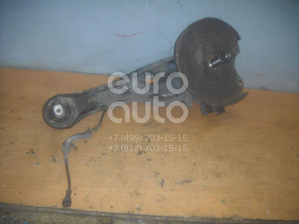 Рычаг задний продольный левый для Volvo S40 2001-2003 - Фото №1