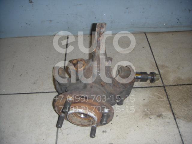 Кулак поворотный передний правый для Nissan Primera P11E 1996-2002;Primera WP11E 1998-2001 - Фото №1