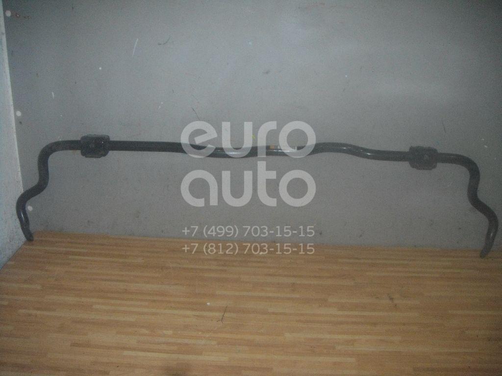 Стабилизатор передний для Citroen 1007 2005>;C3 2009> - Фото №1