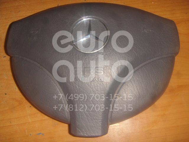 Подушка безопасности в рулевое колесо для Mercedes Benz A140/160 W168 1997-2004 - Фото №1