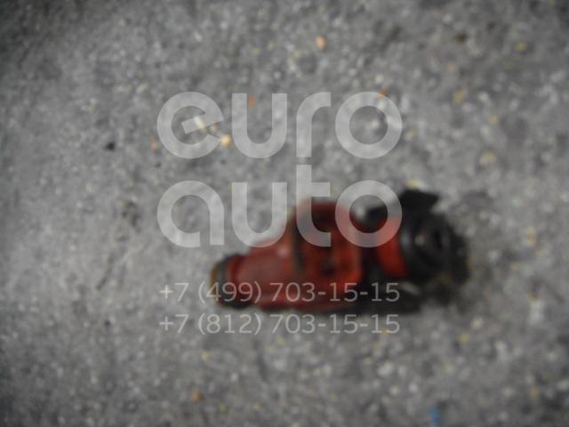 Форсунка инжекторная электрическая для Nissan Primera P11E 1996-2002 - Фото №1