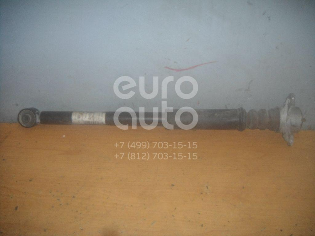 Амортизатор задний для VW,Seat Polo (HB) 2009>;Polo 2001-2009;Cordoba 2002-2008;Ibiza IV 2002-2008 - Фото №1