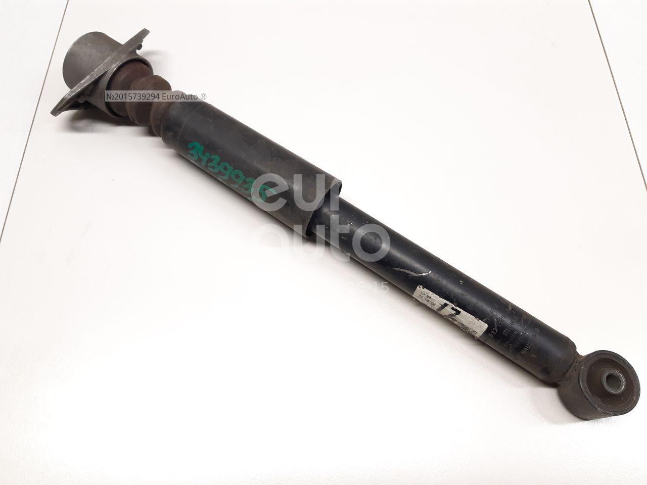 Амортизатор задний для Audi A1 2010> - Фото №1