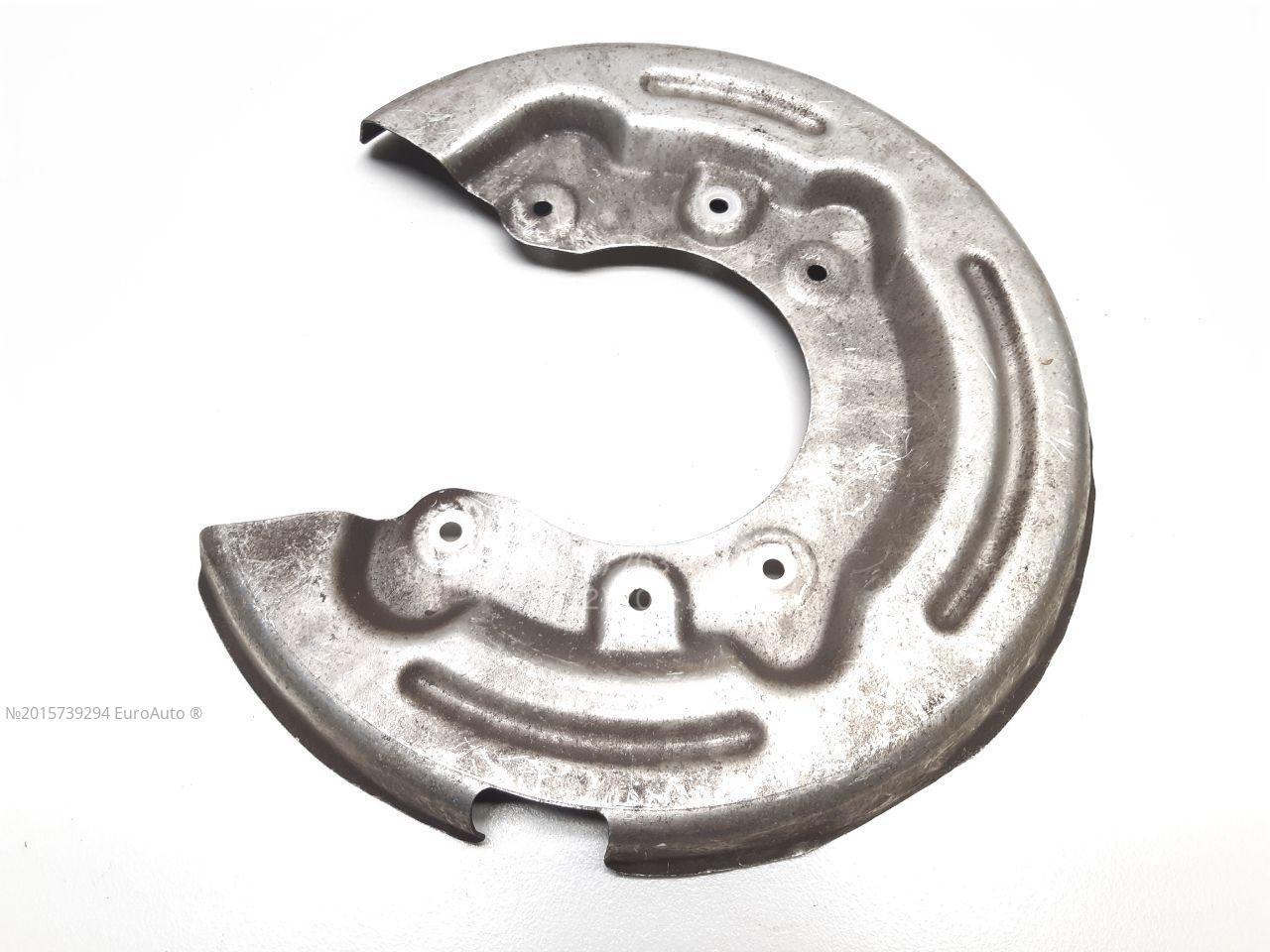 Пыльник тормозного диска для Land Rover Range Rover Evoque 2011> - Фото №1