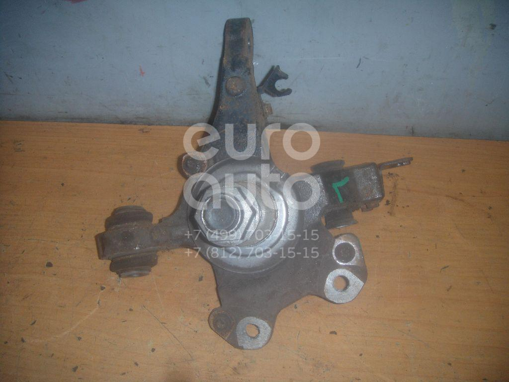 Кулак поворотный задний левый для Renault Laguna III 2009> - Фото №1