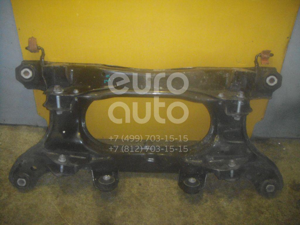 Балка задняя для Land Rover Range Rover Evoque 2011> - Фото №1
