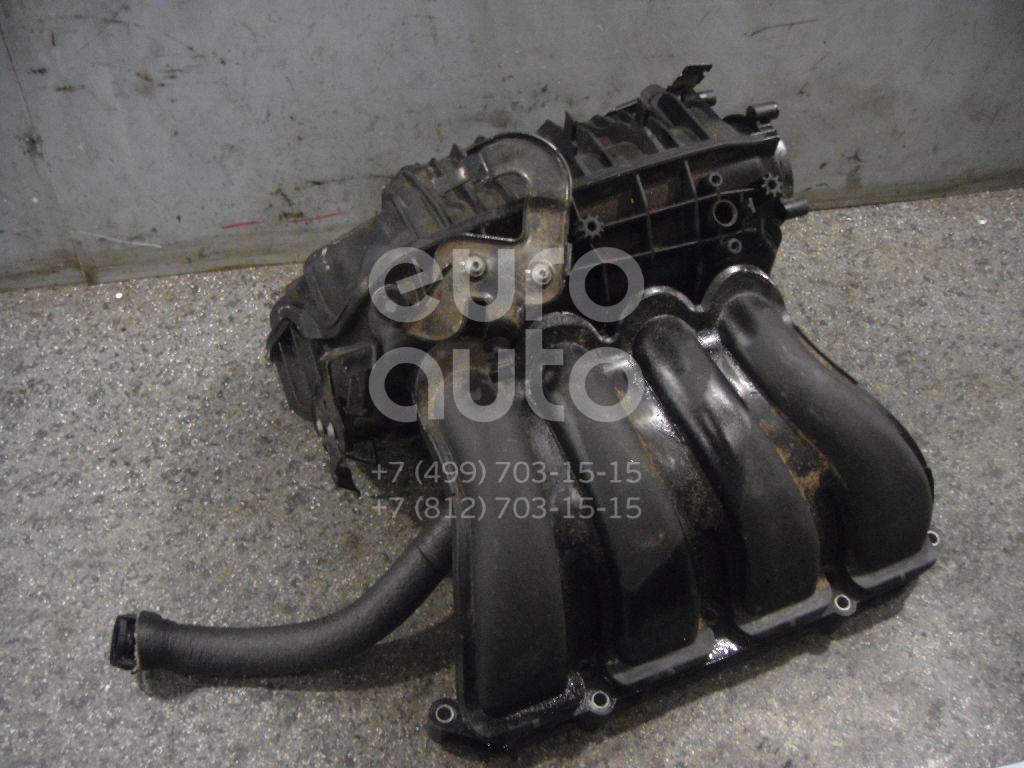 Коллектор впускной для BMW 3-серия E92/E93 2006-2012 - Фото №1