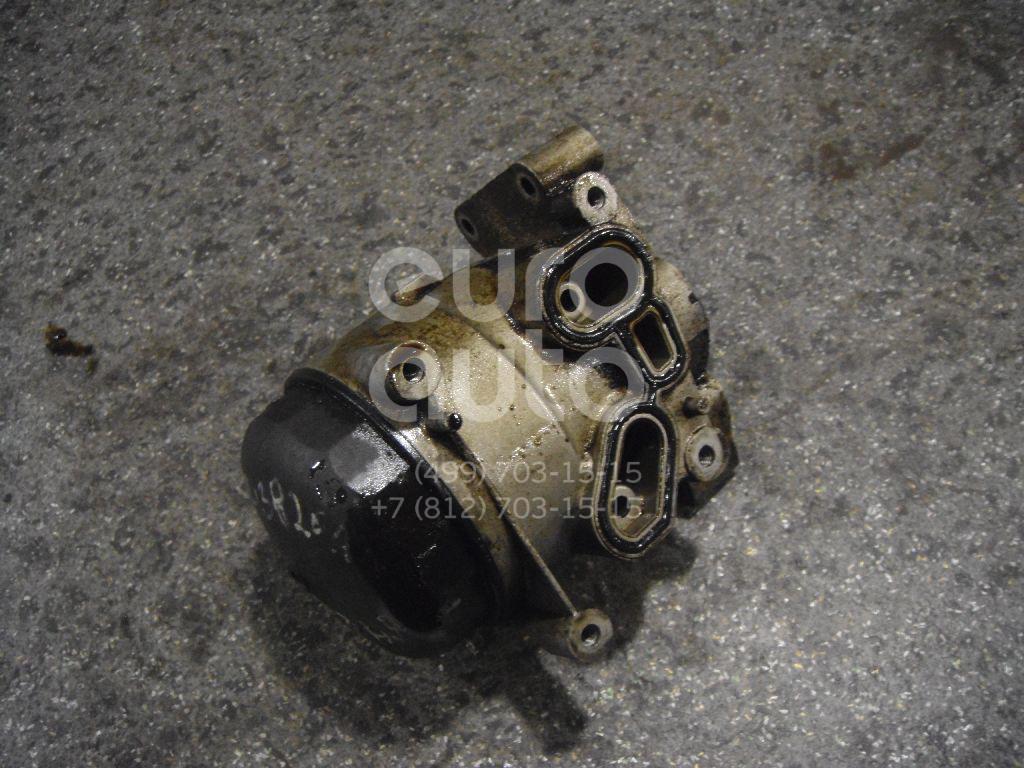 Корпус масляного фильтра для BMW 3-серия E92/E93 2006-2012 - Фото №1