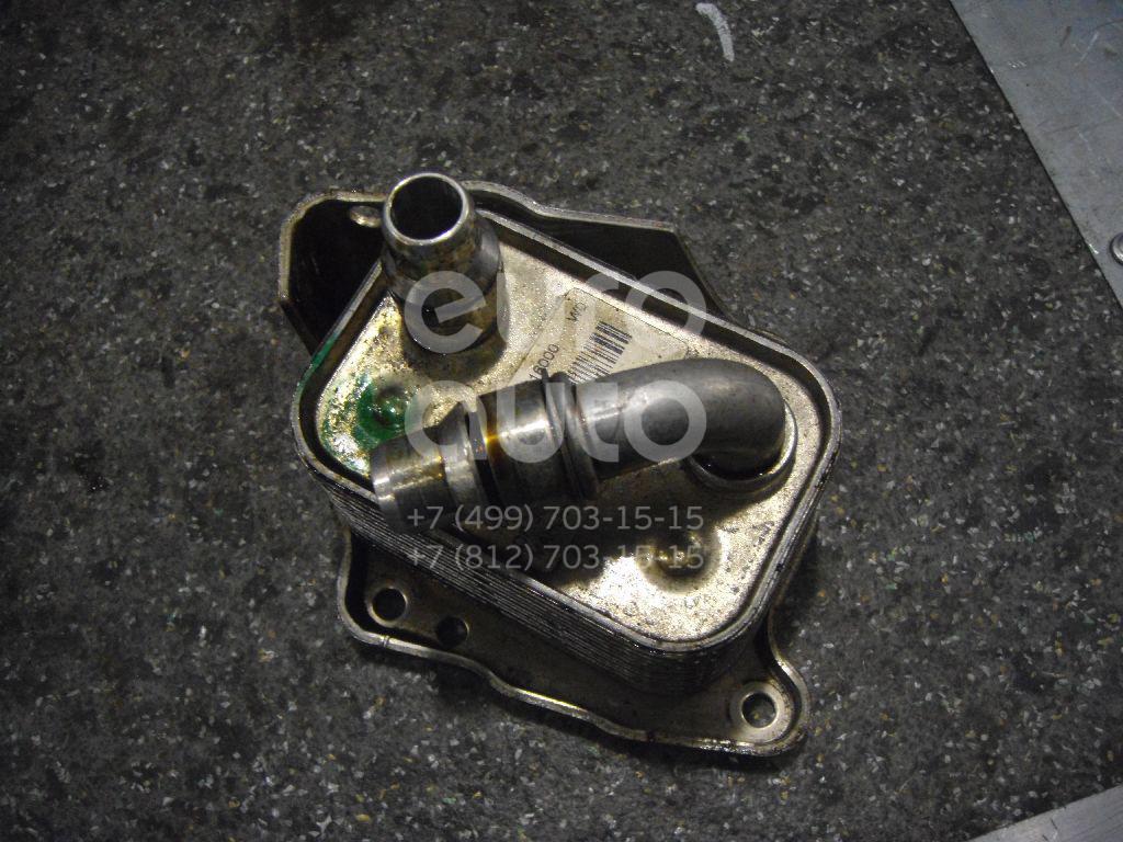Радиатор масляный для BMW 3-серия E92/E93 2006-2012 - Фото №1