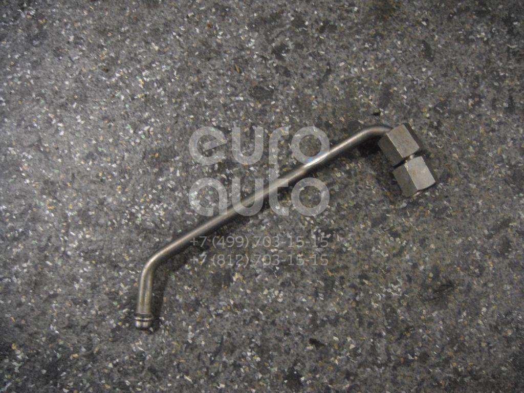 Трубка топливная для BMW 3-серия E92/E93 2006> - Фото №1